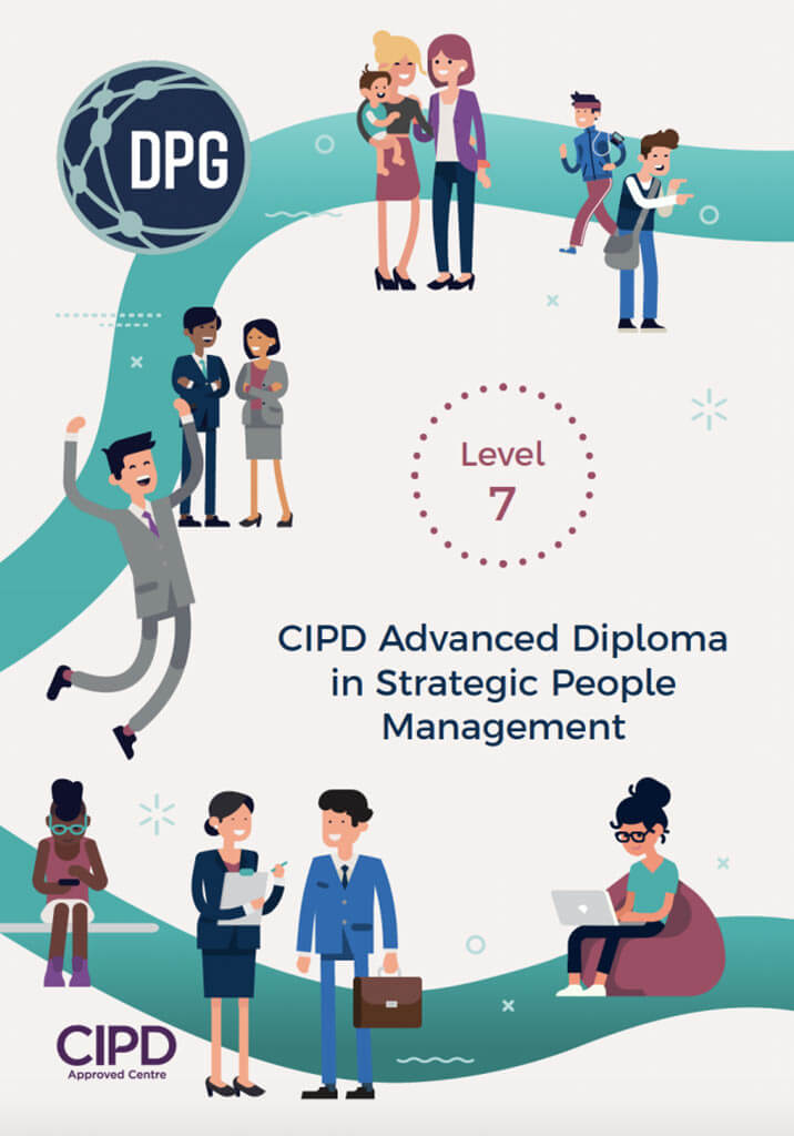 CIPD HR Level7