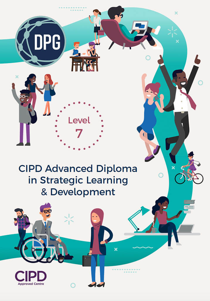 CIPD LD Level7