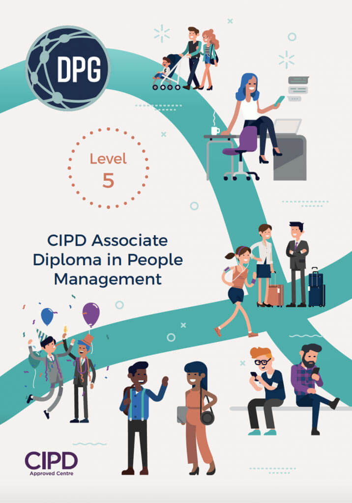CIPD HR Level5