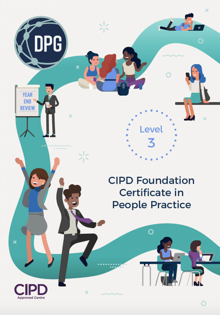CIPD HR Level3