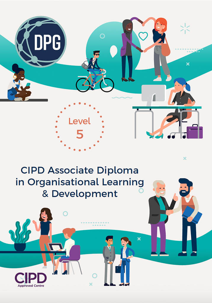 CIPD LD Level5